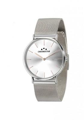 Montre Seul le temps Femme Chronostar Preppy R3753252511