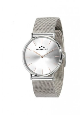 Watch Only time Woman Chronostar Preppy R3753252511