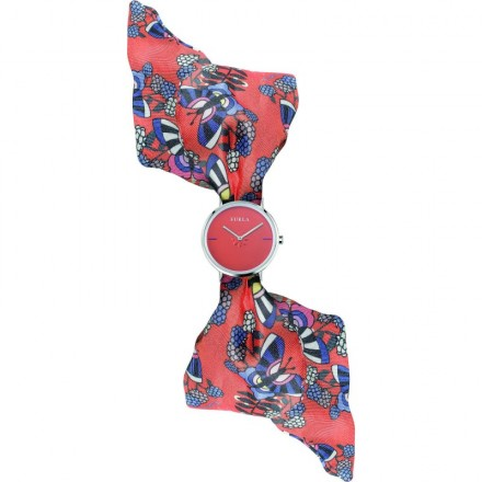 Watch Only time Woman Furla Bandeau R4251114502