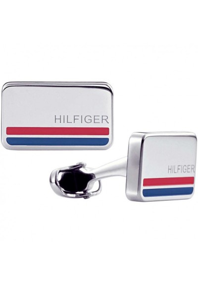 Cufflinks Man Jewels Tommy Hilfiger Men Casual THJ2700588