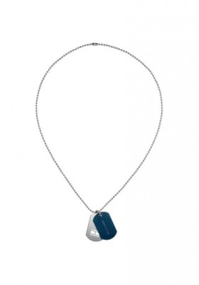 Necklace Man Jewels Tommy Hilfiger Men Casual THJ2700773