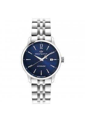 Orologio Solo Tempo Uomo Philip Watch Anniversary R8223150001