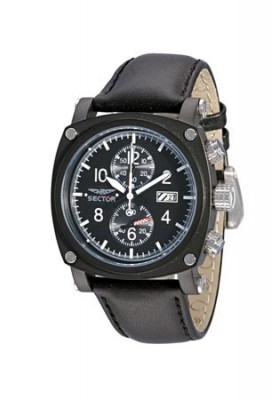 Watch Chronograph Man Sector Compass R3251907125