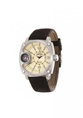 Orologio Solo Tempo Uomo Sector Compass R3251207005
