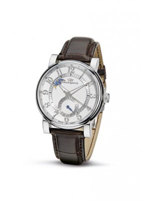 Watch Only Time Man Philip watch Wales R8221193115