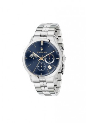 Orologio Cronografo Uomo Maserati Ricordo R8873633001