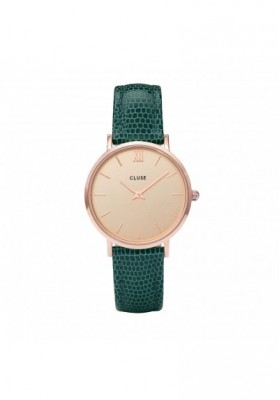 Watch Woman CLUSE Only Time Minuit CLUCL30052