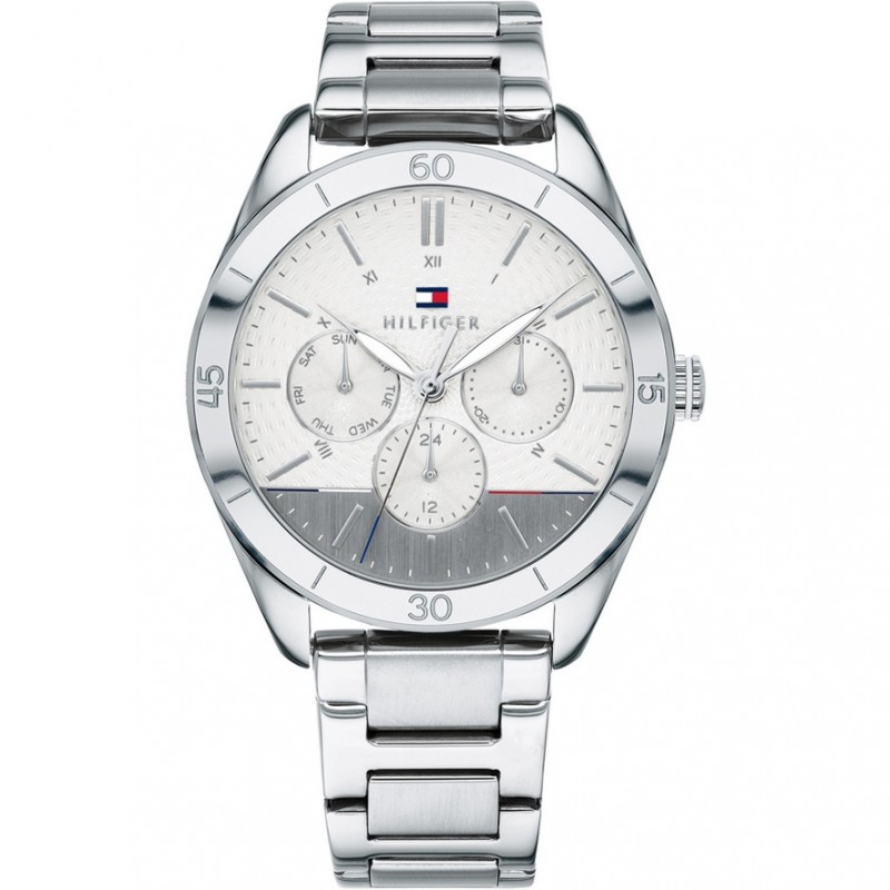 061ae68e9c Watch Multifunction Woman Tommy Hilfiger Gracie THW1781882   Online ...