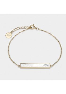 Bracciale Donna CLUSE Essentielle in oro CLUCLJ11012