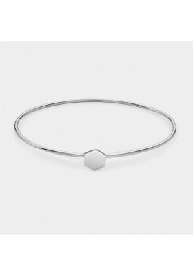 Bracciale Donna CLUSE Essentielle in argento CLUCLJ12001