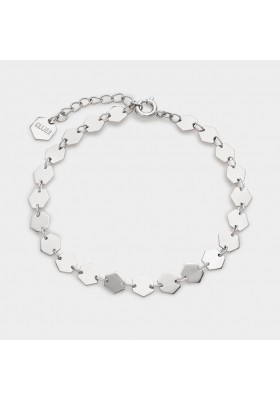 Bracciale Donna CLUSE Essentielle in argento CLUCLJ12009
