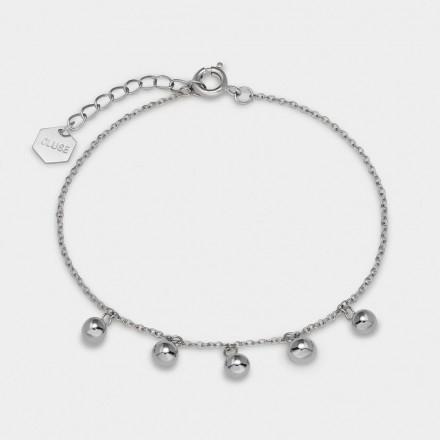 Bracciale Donna CLUSE Essentielle in argento CLUCLJ12011