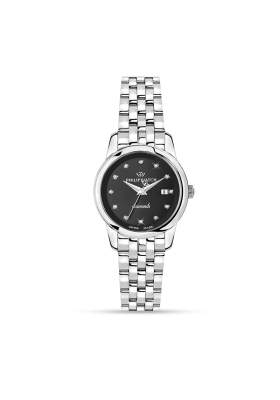 Orologio Tempo e Data Donna Philip Watch Anniversary R8253150501