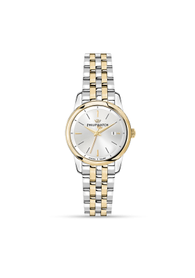 Orologio Tempo e Data Donna Philip Watch Anniversary R8253150502