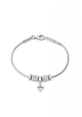 Bracelet Woman Jewels Morellato Solomia Argento 925 SAFZ100