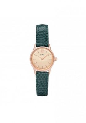 Orologio Donna Cluse La Vedette Rose Gold Champagne CLUCL50029
