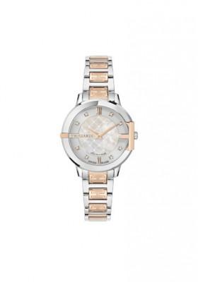 Orologio Solo tempo Donna Trussardi Heket R2453114510