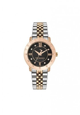 Watch Only Time Woman Trussardi Sinfonia R2453108509