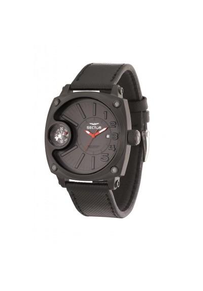 Orologio Solo Tempo Uomo Sector Compass R3251207003