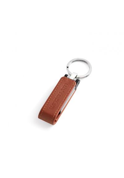 Porte-Clés Homme Bijoux Morellato Memory Usb 8 GB SU4910