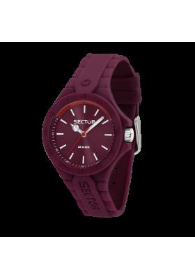 Orologio Solo Tempo Donna Sector Steeltouch R3251576509
