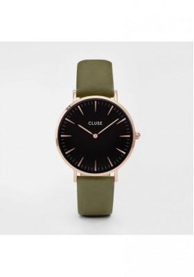 Watch Only Time Woman Cluse La Boheme CLUCL18024
