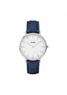 Montre Seul le temps Femme Cluse La Boheme CLUCL18229