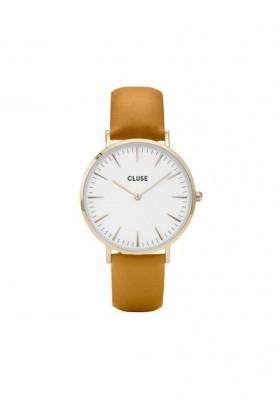 Montre Seul le temps Femme Cluse La Boheme CLUCL18419