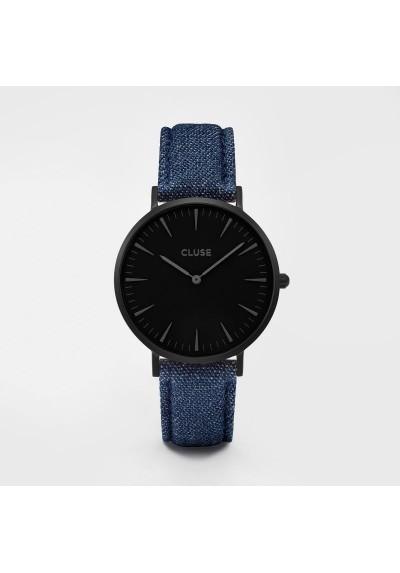 Watch Only Time Woman Cluse La Boheme CLUCL18507
