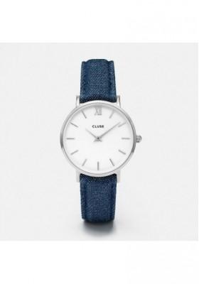 Montre Seul le temps Femme Cluse Minuit CLUCL30030