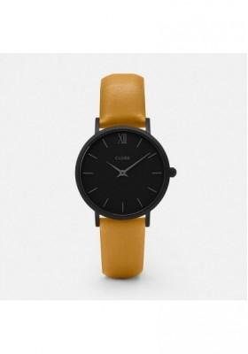 Montre Seul le temps Femme Cluse Minuit CLUCL30033