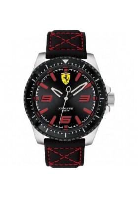 Watch Only Time Man Scuderia Ferrari XX Kers FER0830483