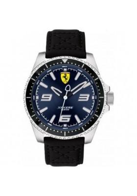 Uhr Nur zeit Herren Scuderia Ferrari XX Kers FER0830486