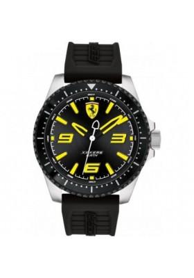 Uhr Nur zeit Herren Scuderia Ferrari XX Kers FER0830487