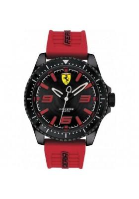 Orologio Solo tempo Uomo Scuderia Ferrari XX Kers FER0830498