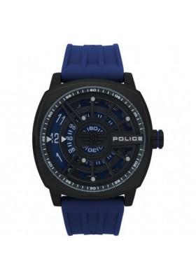 Orologio Multifunzione Uomo Police Speed Head R1451290003