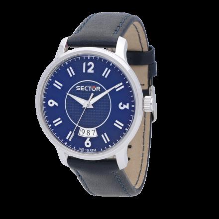 Orologio Uomo SECTOR Cronografo 640