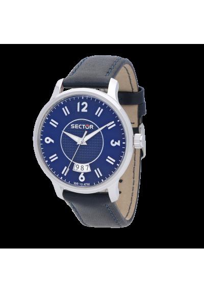 Watch Man SECTOR Chronograph 640