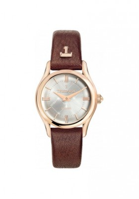 Montre Seul le temps Femme Trussardi T-Light R2451127501