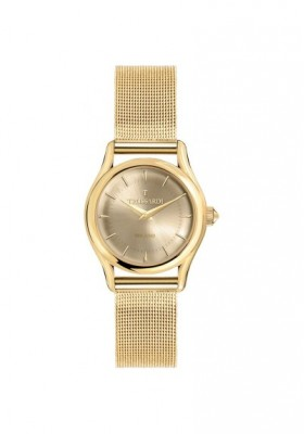 Montre Seul le temps Femme Trussardi T-Light R2453127501