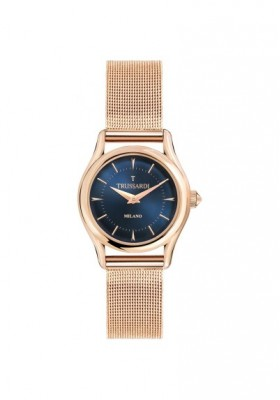 Watch Only Time Woman Trussardi T-Light R2453127502