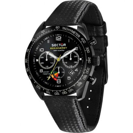 Watch Chronograph Man Sector 695 R3271613001