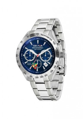 Watch Chronograph Man Sector 695 R3273613004