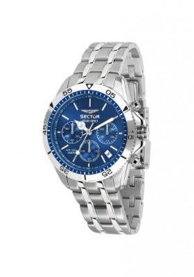 Uhr Chronograph Herren Sector Sge 650 R3273962001
