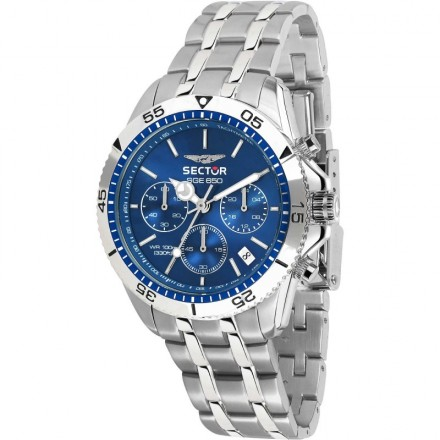 Watch Chronograph Man Sector Sge 650 R3273962001