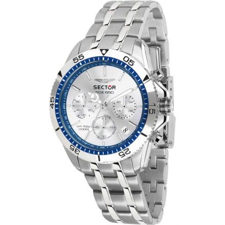 Watch Chronograph Man Sector Sge 650 R3273962003
