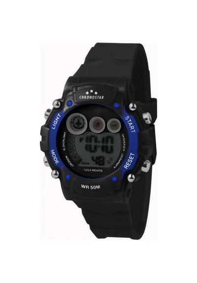 Orologio Digitale Uomo Chronostar Pop R3751277001
