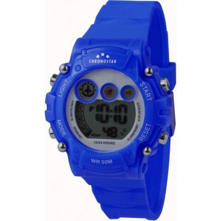 Watch Digital Man Chronostar Pop R3751277002