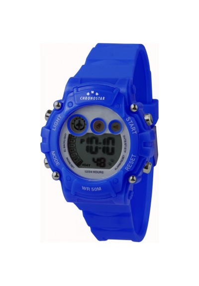 Orologio Digitale Uomo Chronostar Pop R3751277002