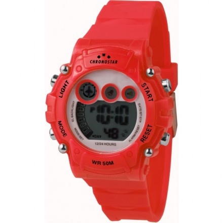 Orologio Digitale Uomo Chronostar Pop R3751277003